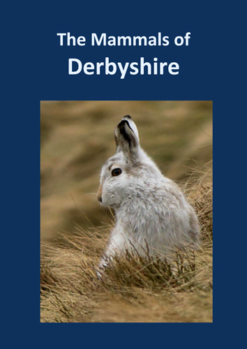 The Mammals of Derbyshire