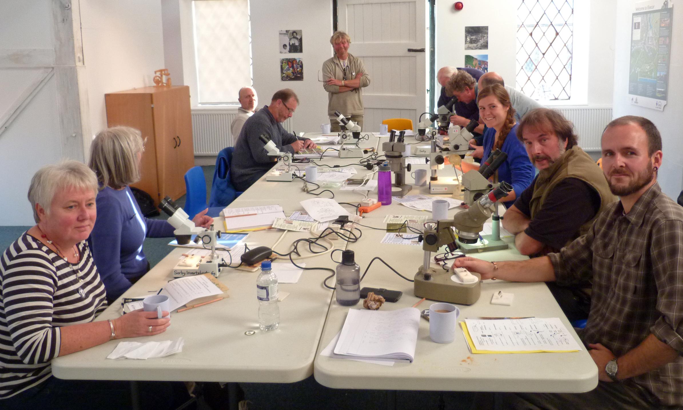 SIG Hoverfly Workshop