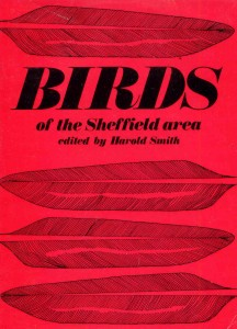 1974 Birds of Sheffield area